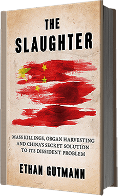 'The Slaughter'