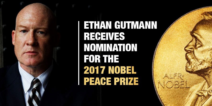 Internet Nominated for Nobel Peace Prize