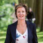 MP Frédérique Dumas